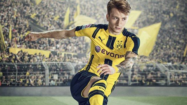 FIFA 17, FIFA 17 PS4