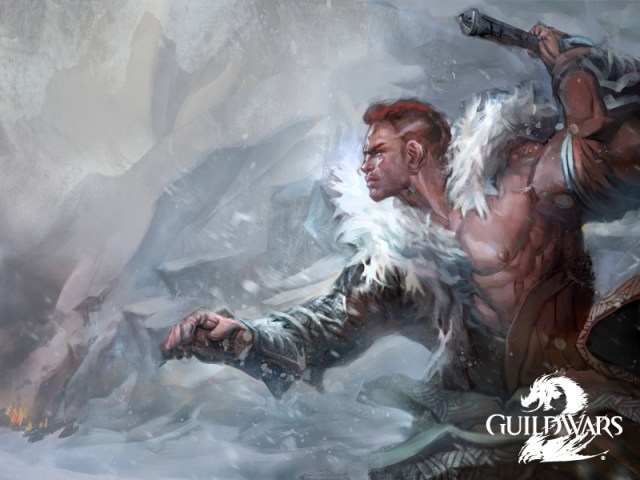 Guild Wars 2, Guild Wars 2 for PC, Guild Wars 2 free to play on PC