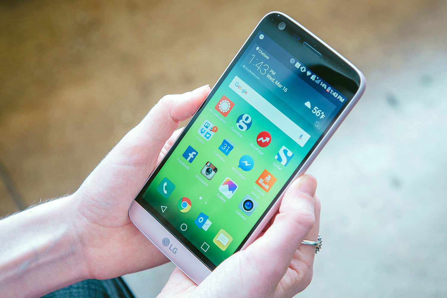 How to Unlock GSM on Sprint LG G5