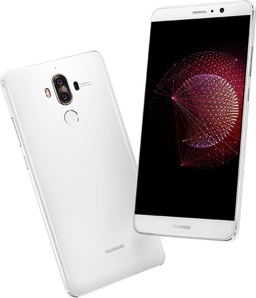 Download Huawei Mate 9 B172 Nougat Update [Middle East] [Beta]