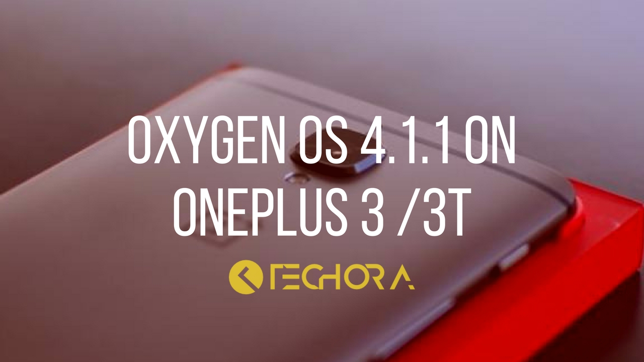 Image result for Oxygen OS 4.1.1