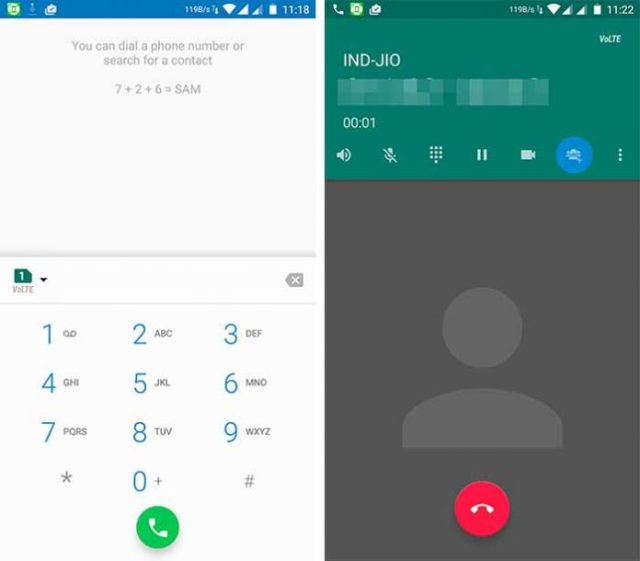 Enable VoLTE on LeEco Le Max 2