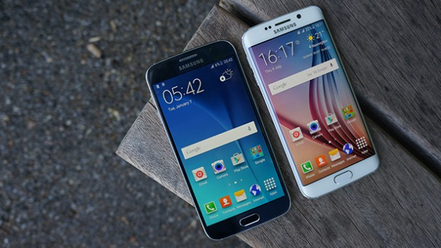 Update Samsung Galaxy S6 and S6 Edge to Nougat