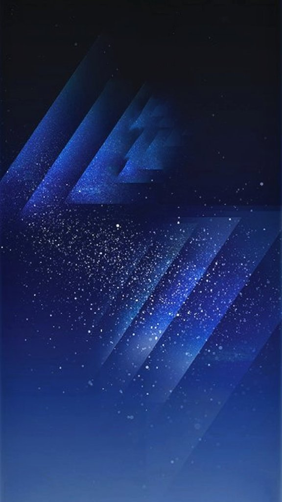 Samsung Galaxy S8 Stock Wallpapers
