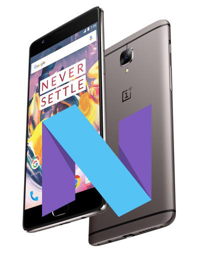 install-oxygenos-on-oneplus-3t