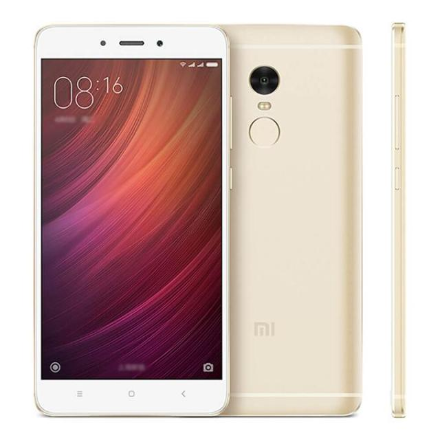 Download & Install MIUI 8.2.2.0 Global Stable ROM for Redmi Note 4/4x