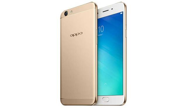 Oppo R9, R9 Plus, and F1s Marshmallow Update