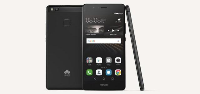 Huawei P9 Lite B210 Marshmallow Firmware