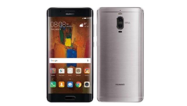 Huawei Mate 9 Pro B181 Nougat Firmware