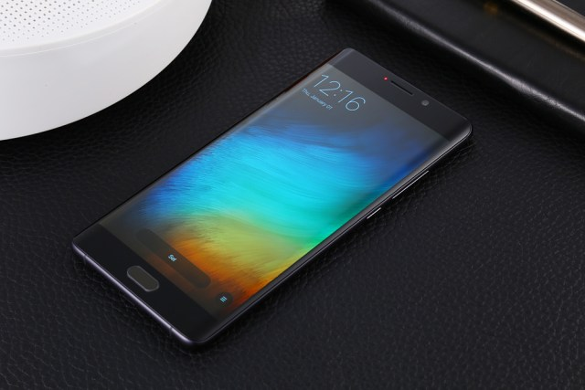 Download MIUI 8.2.5.0 Global Stable ROM for Mi Note 2