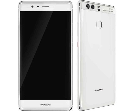 Download Huawei P9 Plus B370 Nougat Update Rom [Europe]
