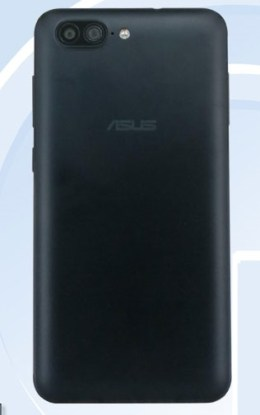 Asus X015D appeared on TENAA, might be Zenfone Go 2