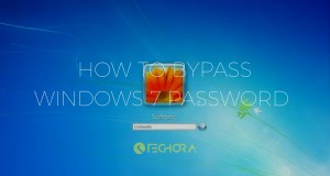 Bypass Windows 7 Password