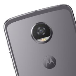 Moto Z2 Force, Z2 Play leaked in press renders