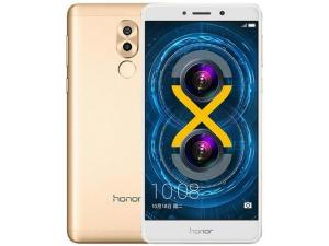 Download Honor 6X B370 Nougat Update [Russia]