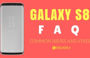 Samsung Galaxy S8 FAQ: Most Common Issues and Fixes