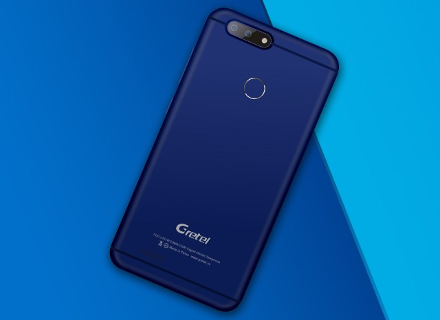 Gretel GT6000 with Dual-Camera Setup Officially Launched