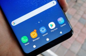 How to Get Pixel navigation keys on Samsung Galaxy S8