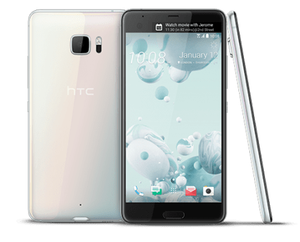 How to Install LeeDroid Custom ROM on HTC U Ultra [Android 7.0 Nougat]