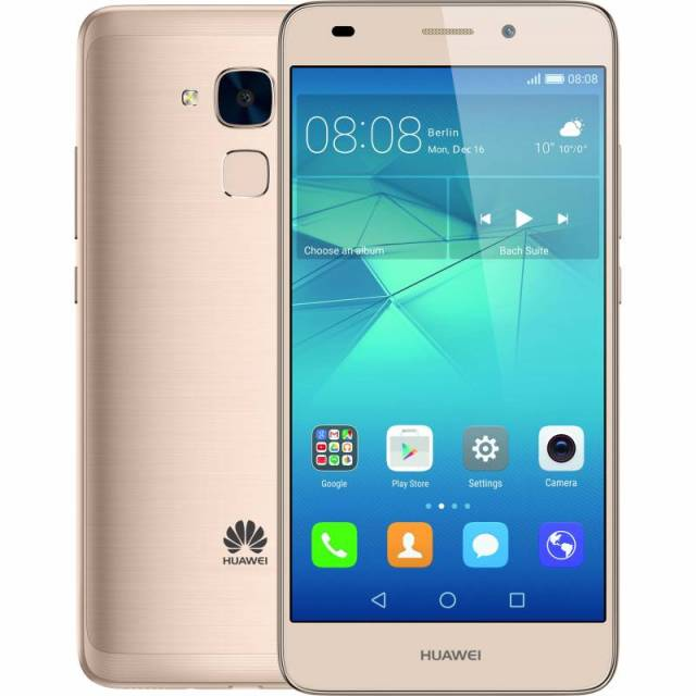Download Huawei GT3 B355 Nougat Update [Europe]