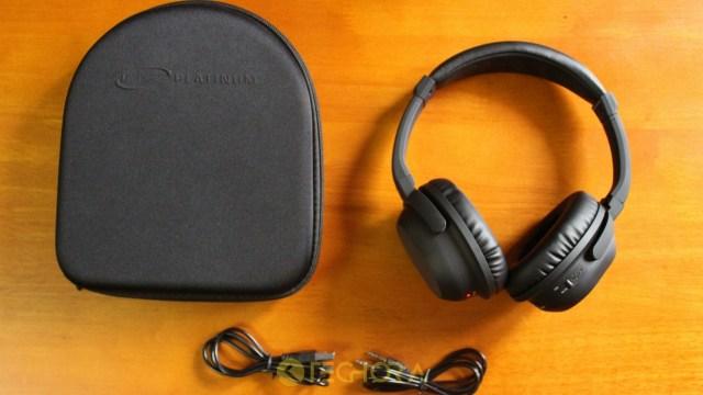 Noise Canceling Wireless Headphones