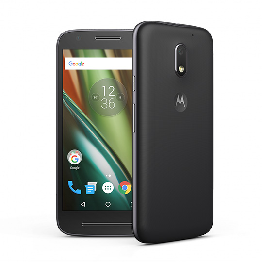 How to Install TWRP Recovery and Root Moto E3 Power