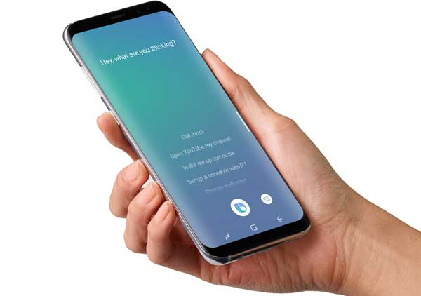 How to fix Bixby Button not Working Issue on Samsung Galaxy S8?