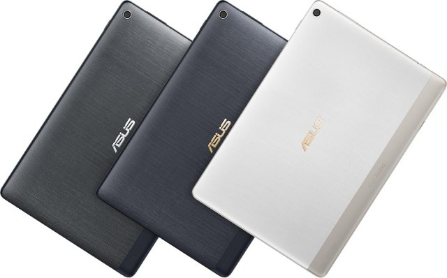 ASUS Announced ZenPad 10 (Z301ML/MFL) at Computex