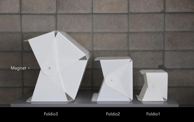 Foldio 3 Portable Photo Studio