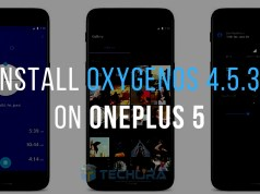 Download & Install OxygenOS 4.5.3 on OnePlus 5 [OTA + Full ROM]