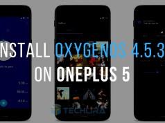 Download & Install OxygenOS 4.5.3 on OnePlus 5 [OTA + Full ROM]