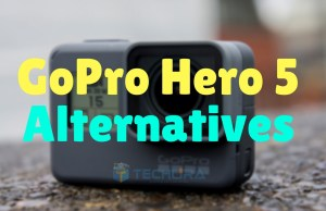 Top 10 Best GoPro Hero 5 Alternatives [Best 4K Action Cameras]