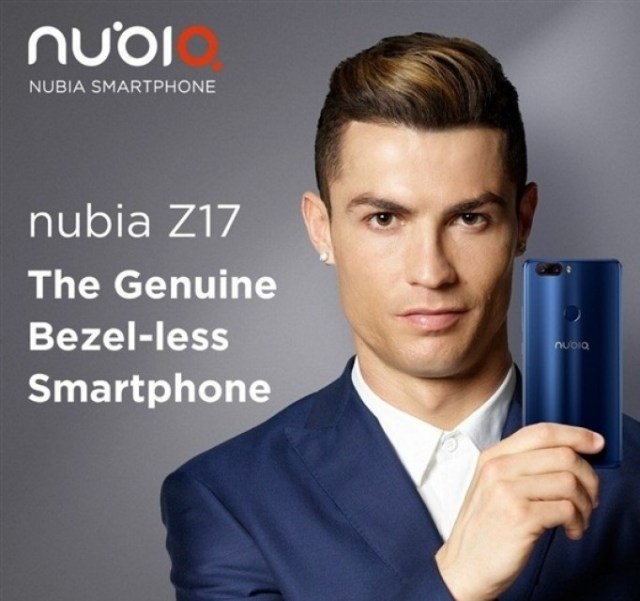 Nubia Z17 launched with 8GB RAM, Snapdragon 835