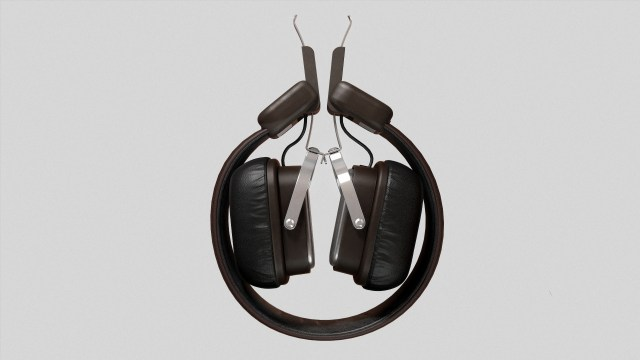 Bellboy Headphones Structure