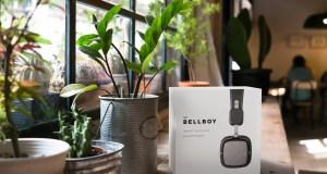 Bellboy Headphones Techora Review