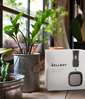 Bellboy Headphones Techora Review