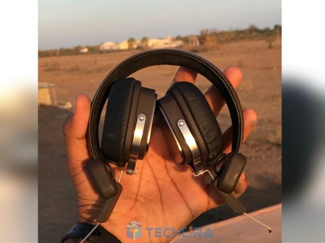 Bellboy Smart Bluetooth Headphones Review 6