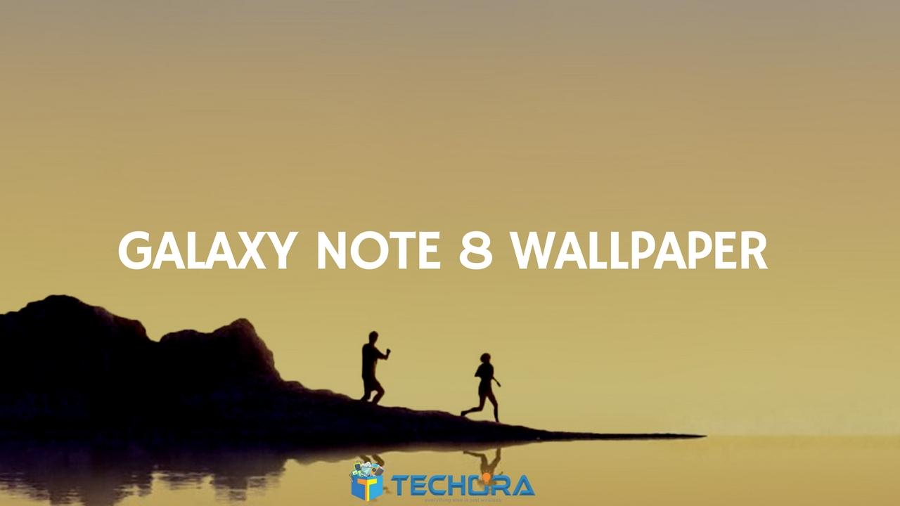 Galaxy Note 8 Wallpaper Size