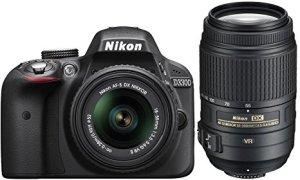 Nikon D3R00 Beginner Camera