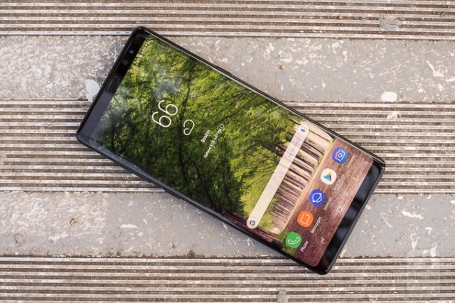 How To Work Remotely On Samsungs Galaxy Note 8