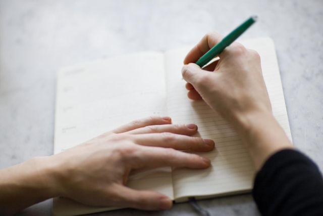 How to be an Amazing Author