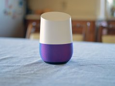 Why Google Home