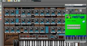 Audio Production software