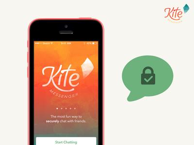 Kite Mobile App-trading app