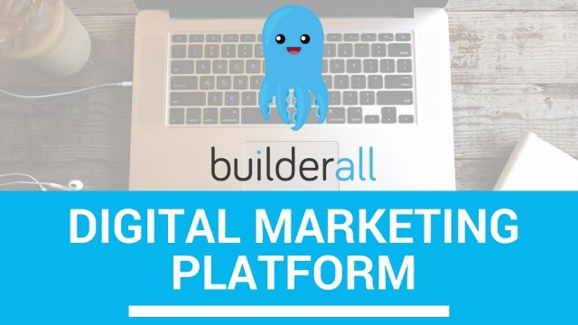 Build a Marketing Platform from Scratch