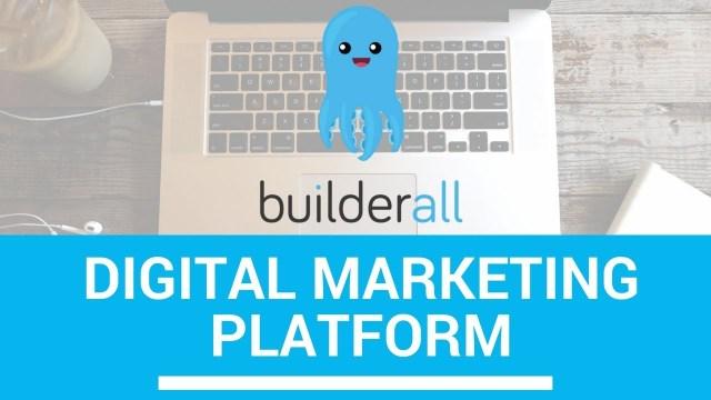 Build a Marketing Platform from Scratch