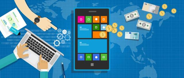 cost of a mobile application