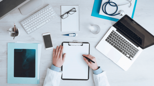 How Tech Could help the Healthcare industry in the Future