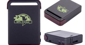 Equipment GPS tracker