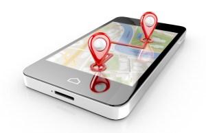 Equipment GPS tracker